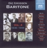 Famous Baritones - 1936-1944 - Vol. 4 (2 CDs)