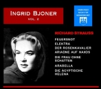 Ingrid Bjoner - Vol. 2 (4 CDs)