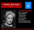 Ingrid Bjoner - Vol. 3 (4 CDs)