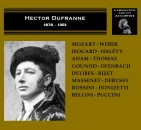 Hector Dufranne (2 CDs)