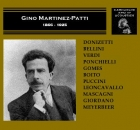 Gino Martinez-Patti (2 CDs)
