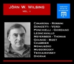 Jörn W. Wilsing - Vol. 1 (4 CDs)