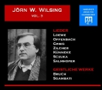 Jörn W. Wilsing - Vol. 3 (2 CDs)