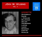 Jörn W. Wilsing - Vol. 4 (3 CDs)