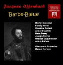 Offenbach - Barbe-Bleue (2 CDs)