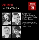 Verdi - La Traviata (2 CDs)