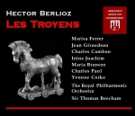 Berlioz - Les Troyens (3 CDs)