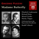 Puccini - Madame Butterfly (2 CDs)