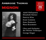 Thomas - Mignon (2 CDs)