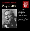 Verdi - Rigoletto (2 CDs)
